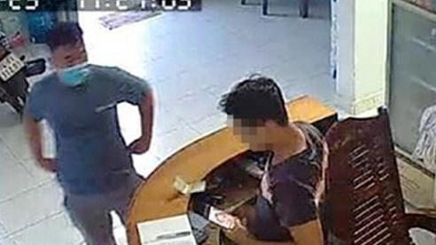 Vụ người phụ nữ tử vong bất thường trong khách sạn: Hé lộ hình ảnh nghi can