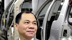 Tiền đổ về siêu giàu Việt: Người kiếm gần tỷ USD, kẻ ôm ngàn tỷ