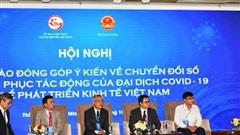 Tiếp thu ý kiến kiều bào, thúc đẩy phát triển kinh tế Việt Nam