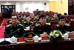 Bộ Quốc phòng: Sơ kết Phong trào thi đua 'Ngành hậu cần quân đội làm theo lời Bác Hồ dạy', giai đoạn 2015-2020
