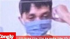 Kẻ giết người, phóng hỏa ở quận Phú Nhuận khai gì?