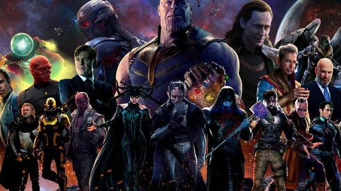 Ngoài Thanos ra thì ai mới là nhân vật phản diện mạnh nhất MCU