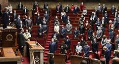 Thế giới thể hiện tình đoàn kết với nước Pháp