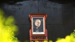 Lễ tang nhạc sĩ Văn Ký, tác giả 'Bài ca hy vọng'