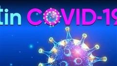 Cập nhật Covid-19 ngày 30/10: Kỷ lục tiếp kỷ lục, toàn cầu ghi nhận con số 'đau đớn' hơn 1 triệu ca mới sau 2 ngày; EU như 'ngồi trên đống lửa'