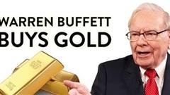 6 lý do vàng thành kênh đầu tư hàng đầu