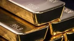 Bloomberg: Lần đầu tiên trong 1 thập niên, các ngân hàng trung ương trên thế giới bán ròng vàng