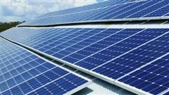 Giải bài toán chi phí cho doanh nghiệp thông qua đầu tư điện mặt trời áp mái