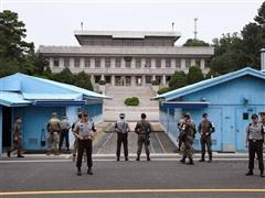 Hàn Quốc kêu gọi Triều Tiên thiết lập 'không gian cùng chung sống'