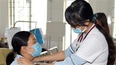 Bệnh suy tuyến giáp ở phụ nữ mang thai có nguy hiểm?
