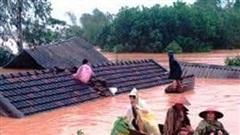 UNFPA: Hỗ trợ 540.000USD cho phụ nữ và trẻ em gái các tỉnh miền Trung bị ảnh hưởng do mưa lũ