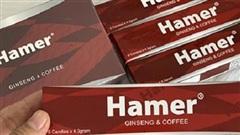 Kẹo sâm Hamer chứa chất kích dục bán tràn lan