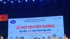 Gần 4,5 triệu lượt hộ nghèo, người lao động vay vốn từ CEP