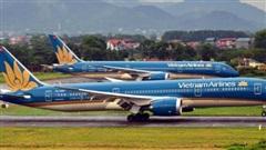 Vietnam Airlines lỗ hơn 10.000 tỷ đồng trong 9 tháng đầu năm 2020