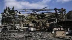 Xung đột Nagorno-Karabakh: Nga trả lời đề nghị của Armenia về việc hỗ trợ an ninh