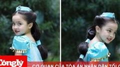 Con gái Marian Rivera là người mẫu nhí đắt show nhất Philippines