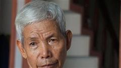 Thắt lòng cảnh làng biển ngóng tin 23 ngư dân đang mất tích
