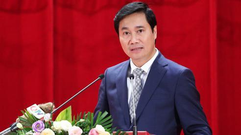 Quảng Ninh có tân Chủ tịch UBND tỉnh nhiệm kỳ 2016 - 2021