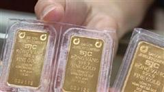 Cuối tuần, vàng và USD tự do cùng tăng giá