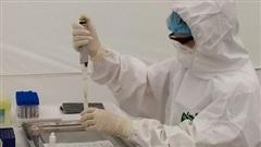 Chuyên gia Hàn Quốc bay từ TP.HCM phát hiện dương tính tại Nhật Bản đã có kết quả âm tính với SARS-CoV-2