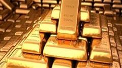 Giá vàng hôm nay 31/10/2020: Tăng mạnh phiên cuối tuần