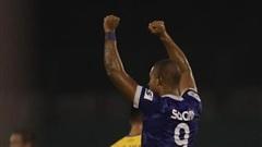 Nam Định trụ hạng V-League: Cái kết đẹp cho đội bóng thành Nam