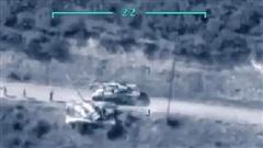 Những suy ngẫm trên báo chí phương Tây: Xe tăng hay UAV sẽ chiến thắng trong tương lai?