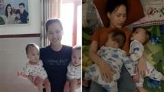 Xúc động khoảnh khắc mẹ Trúc Nhi –Diệu Nhi 'mừng rớt nước mắt' nghe con gọi 'mẹ' lần đầu tiên