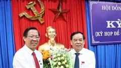 Bến Tre có tân Chủ tịch UBND tỉnh