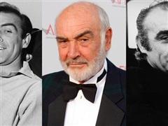 Tài tử thủ vai 007 huyền thoại Sean Connery qua đời ở tuổi 90