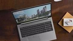 Ra mắt dòng máy trạm di động cao cấp HP Zbook Firefly 14 G7 mới
