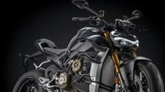 Động cơ Ducati Streetfighter V4 2021 đạt tiêu chuẩn khí thải Euro 5