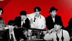 BTS có màn comeback hoành tráng tại American Music Awards 2020
