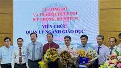 Nội dung tố cáo ông Đỗ Đình Đảo, nguyên Hiệu trưởng Trường THPT Nguyễn Thị Diệu… là đúng