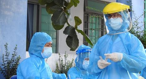 Chuyên gia người Hàn Quốc có kết quả âm tính với SARS-CoV-2