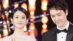 Sina tiết lộ lý do Triệu Lệ Dĩnh chọn kết hôn với Phùng Thiệu Phong thay vì Trần Hiểu