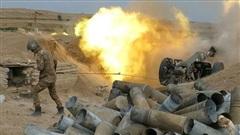 Xung đột Nagorno-Karabakh: Armenia và Azerbaijan nhất trí giảm xung đột