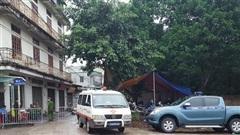 Hà Nội: Hoàn tất giải phóng mặt bằng, chuẩn bị xây dựng dự án nhà ở xã hội Thượng Thanh