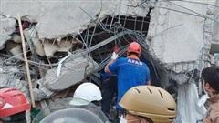 Động đất rung chuyển Thổ Nhĩ Kỳ, Hy Lạp: Không có người Việt nào thương vong