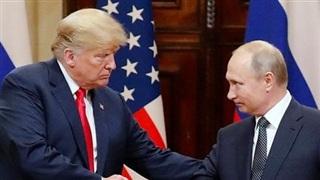 Ông Putin tạo cú hích cho ông Trump trước bầu cử?