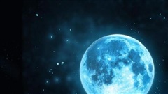 Trăng xanh: Bí ẩn ly kỳ hay cú lừa thế kỷ?