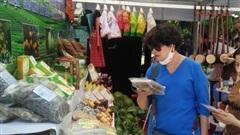 Tháng khuyến mại Hà Nội năm 2020: Khuyến mại tập trung - kích cầu tiêu dùng
