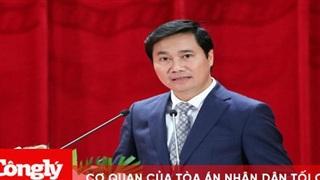 Quảng Ninh có tân Chủ tịch UBND tỉnh