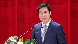 Chân dung tân Chủ tịch UBND tỉnh Quảng Ninh
