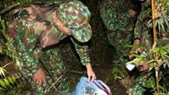 Nghệ An: Truy bắt nhóm đối tượng vận chuyển số lượng lớn heroin