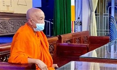 Hòa thượng Thích Thiện Chiếu tiếp tục làm trụ trì chùa Kỳ Quang 2