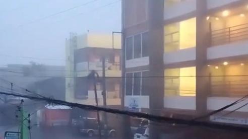 Khoảng 31 triệu người Phillipines có thể mất chỗ ở do ảnh hưởng của siêu bão Goni