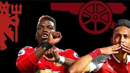 MU vs Arsenal, 23h30 ngày 1/11: Quỷ đỏ hồi sinh
