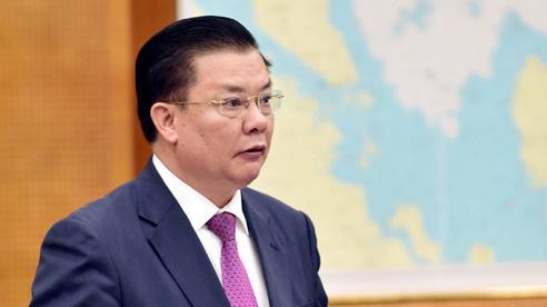 Bộ trưởng Đinh Tiến Dũng: Kiểm soát tốt bội chi giúp nợ công giảm, đảm bảo an sinh xã hội
