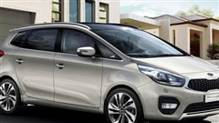 Giá xe ôtô hôm nay 1/11: Kia Rondo giảm đến 26 triệu đồng
